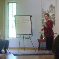 Ana Jones Workshop