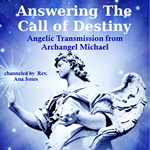 Answering The Call of Destiny