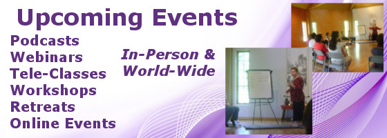 Ana Jones Events