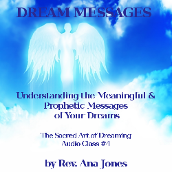 Messages of Your Dreams