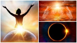 Solar Eclipse 2017 - Angelic Transmission from Archangel Michael - FREE Tele-Conference