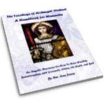 The Teachings of Archangel Michael – A Handbook for Humanity