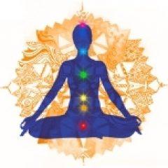 Energy Alchemy: Advanced Chakra Balancing & Healing