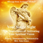 Your Single Sight - Activating Your Spiritual Vision153x153