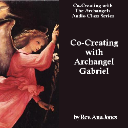 Co-Creating with ARCHANGEL GABRIEL