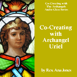 Co-Creating with ARCHANGEL URIEL