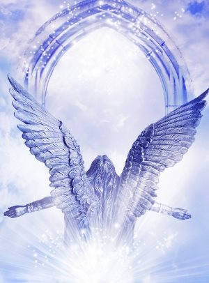 co-creating with the archangels