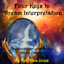 4 Keys to Dream Interpretation