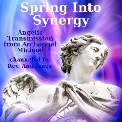 Spring Into Synergy