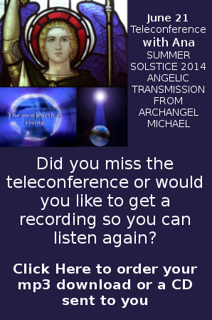 Summer Solstice 2014 Recording