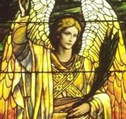 Communicating with ARCHANGEL HANIEL