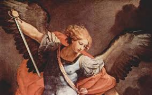 Communicating with ARCHANGEL MICHAEL