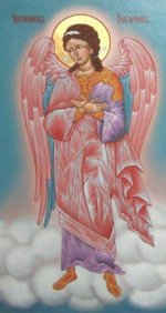 Communicating with ARCHANGEL SELAPHIEL