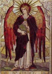Communicating with ARCHANGEL URIEL