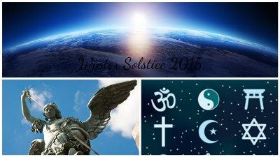 winter solstice 2015