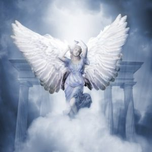 Sacred Contracts Workshop - Archangel Metatron Transmission and Guided Soul Journey for Women - October 29, 2017