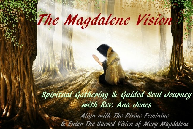 Magdalene Vision Journey