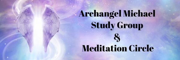 Archangel Michael Study Group and Meditation Circle