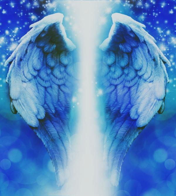 angelic transmissions