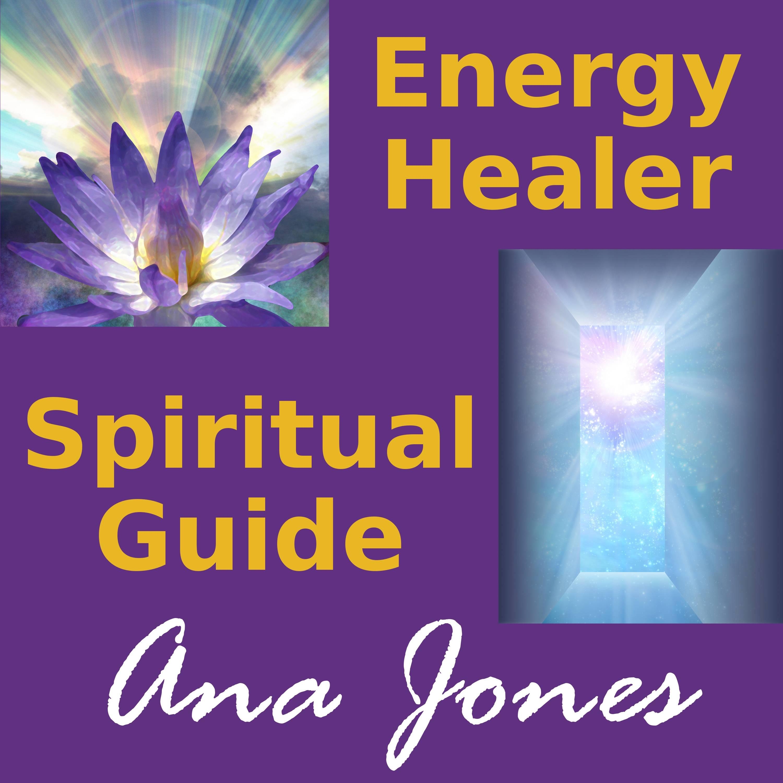 Ana Jones Official Website